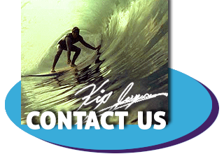 Free Spirit Surf LA - Contact Us